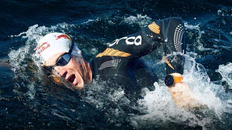 optimiser temps triathlon